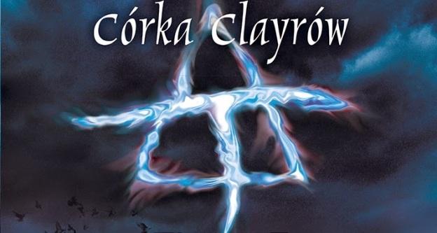 Lirael Corka Clayrow Garth Nix Recenzja Ksiazki