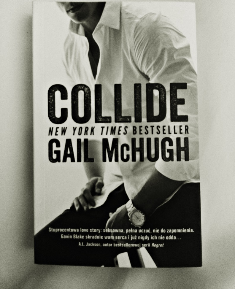 CollIide Gail McHugh