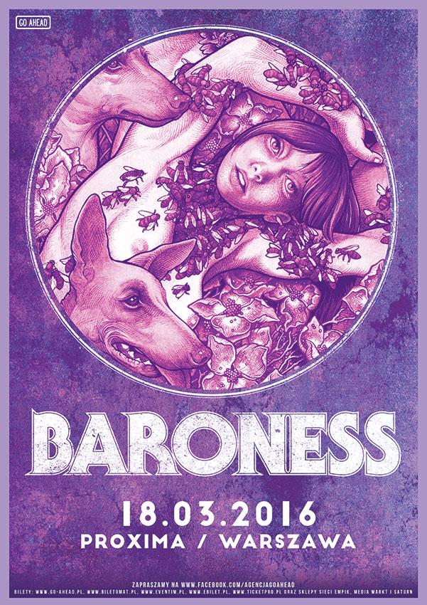 Baroness Zazyjkultury