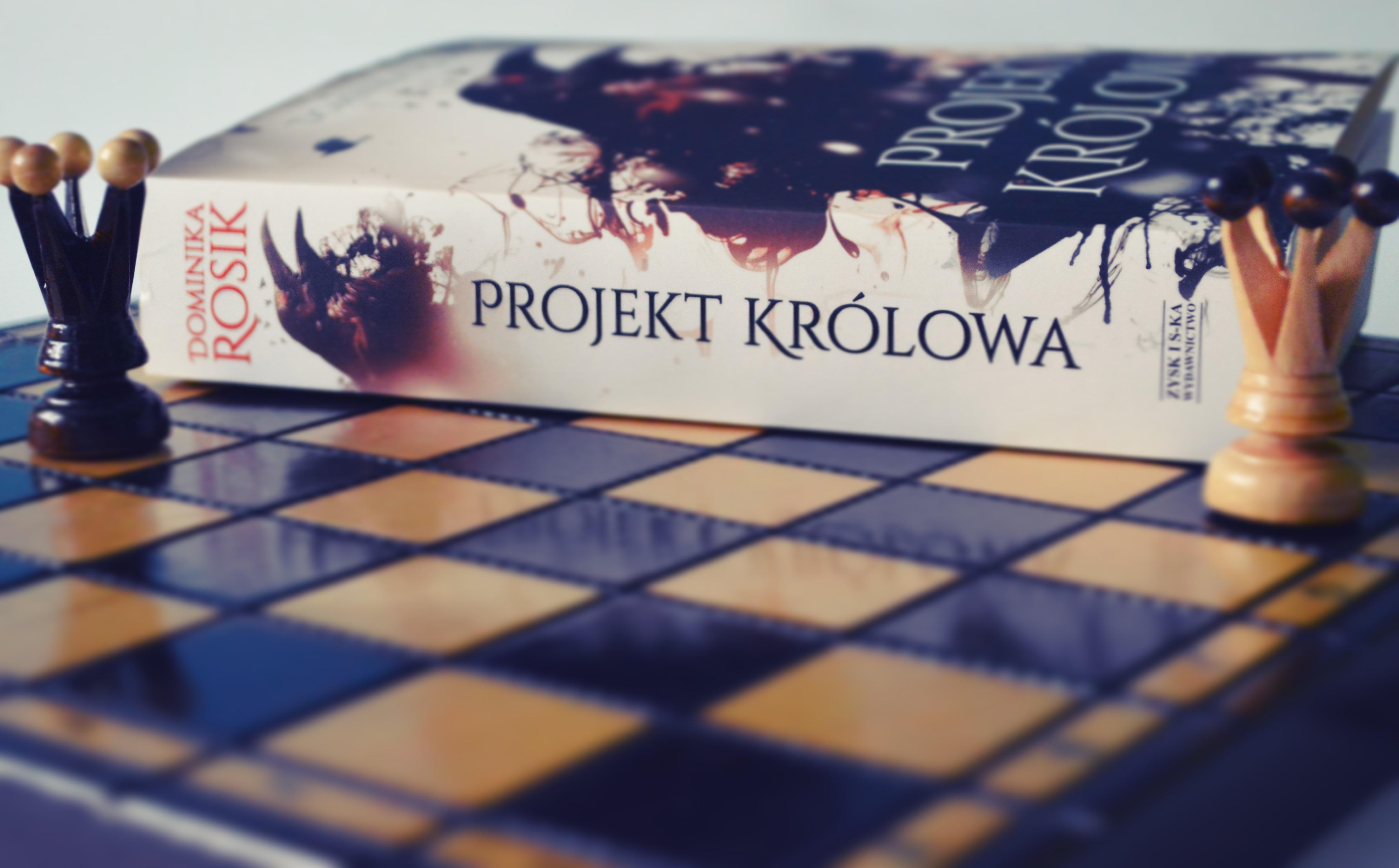 Projekt Krolowa Dominika Rosik Zazyjkultury RecenzjaKopia 2