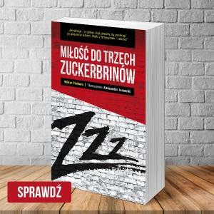 Miłość do trzech Zuckerbrinówbaner
